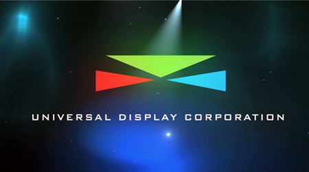 Universal Display reports its 'best ever' quarter in its Q2 2012 results.