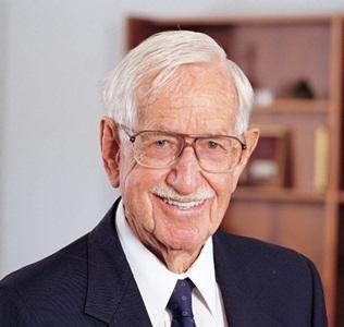 Norman Edmund: company founder