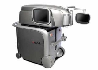 The LensAR Laser System