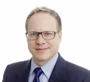 Thomas Braun, Verisante CEO.
