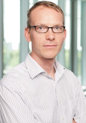 Consortium manager: Jan Blochwitz-Nimoth