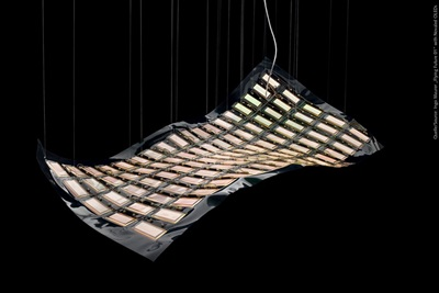 OLED lighting concept