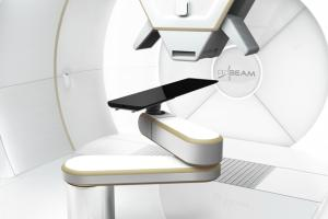 Varian ProBeam - proton therapy via particle accelerator