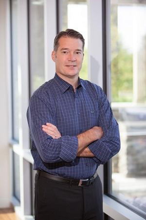Seasoned: new Soraa CEO Jeff Parker