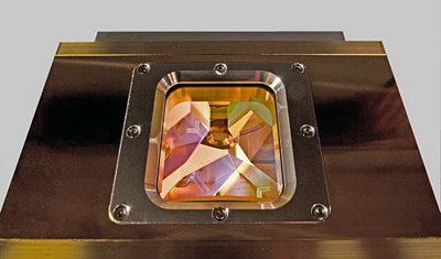 EU is investing €6m to develop ultrashort pulse disk lasers.