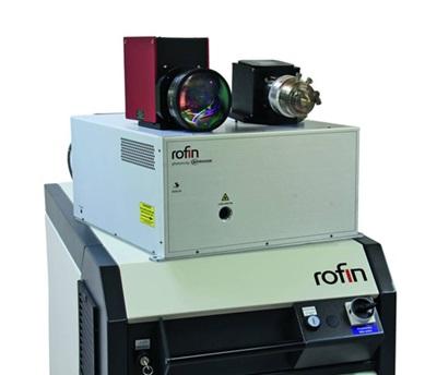 Rofin's 'StarFemto' laser