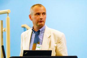 Jörg Fricke, Ferdinand Braun Institute.