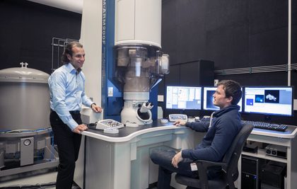Opening soon: an R&D lab for thin-film solar cells at Eindhoven University of Technology.