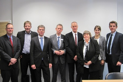 Industrial flavor: the VDMA's new photonics steering committee