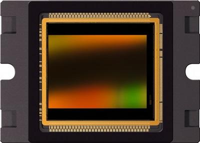 12 megapixels; 300 frames per second