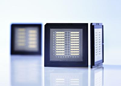 Jenoptik laser diodes