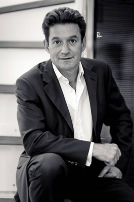 Techcomp Europe CEO: Chris O'Connor