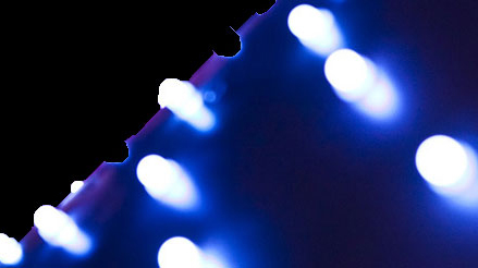 "NEWLED aims to boost efficiency of yellow LEDs with ""bandgap-engineered superlattices""."