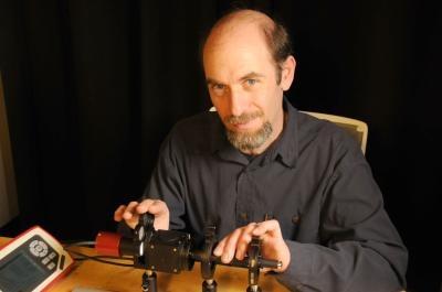 NIST's Joshua Hadler