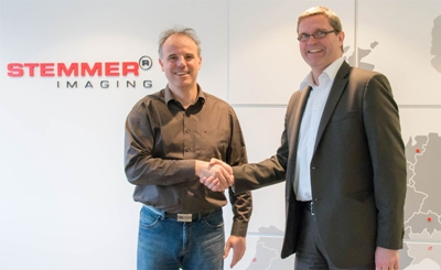Sealing the deal: Xenics and Stemmer