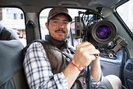 Cookin': Cinematographer Greig