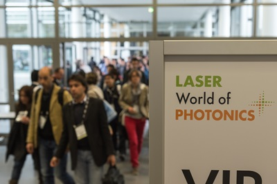 LASER World of Photonics 2013
