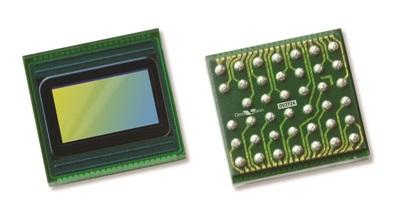 OmniVision's new high-def camera sensor