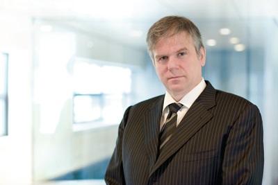 Martin van den Brink: ASML's CTO