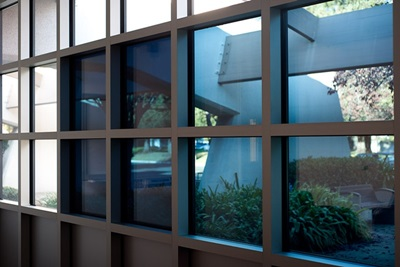 Cool technology: View's electrochromic glass