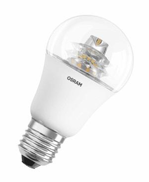 Osram's new LED