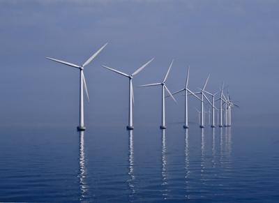 Wind power optimization