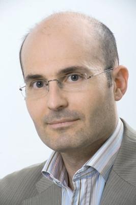CEO Sacha Loiseau