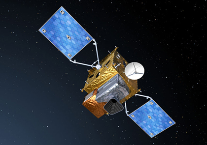 Sentinel 4 satellite will carry the e2v sensors.
