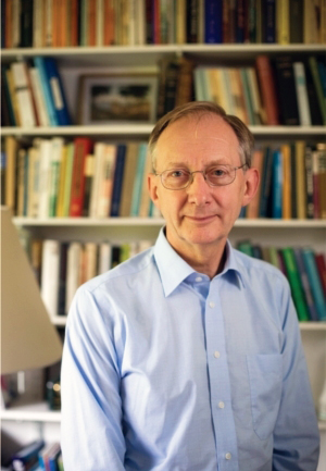 IOP winner: Prof. Sir John Pendry of Imperial College, London.