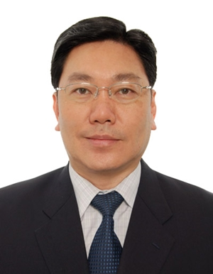 Ascent boss Victor Lee