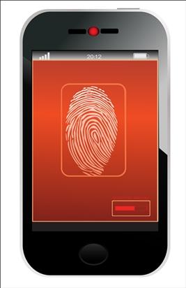 Fingerprint ID