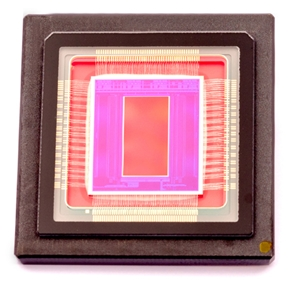 High-performance CMOS
