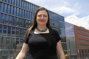 Tanya Monro, director of CNBP