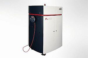 Rofin-Sinar fiber laser system