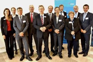 Steering committee: four new members