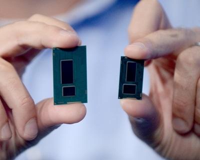 Intel's Broadwell design