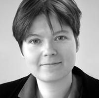 Prof. Anne Staubitz.