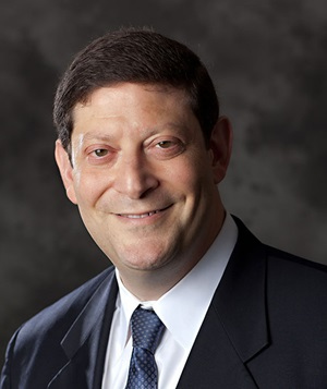 Steering role: USC's Alan Willner
