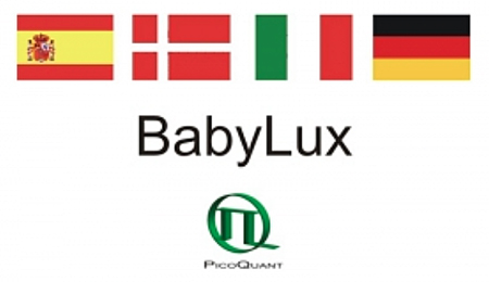 Babylux aims to develop an optical neuro-monitor for premature babies.