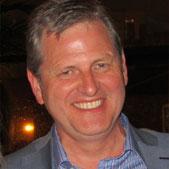 Professor Mark Kilby.