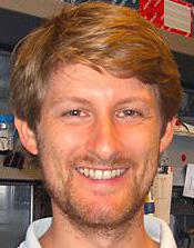 Prof. Bernd Bodenmiller.