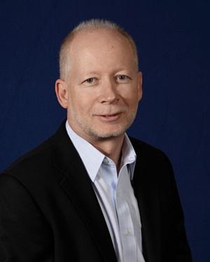 Truesense CEO Chris McNiffe