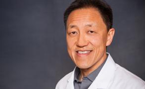 Skyline Urology's Dr Alec Koo.