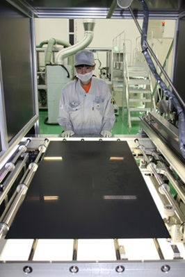 High-efficiency thin-film PV