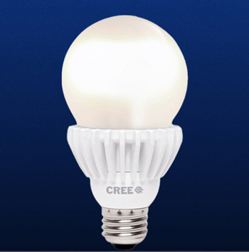 """The best-selling LED bulb in America"