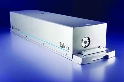 Talon: industrial UV laser