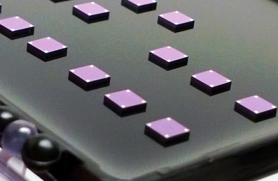 Diverse applications: VTT's Tunable MEMS-based Infrared filters.