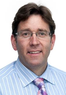 Seren CEO Carl Griffiths.