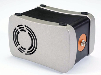RSS's high-rate CCD camera, Zoom Spectra spectrometer.