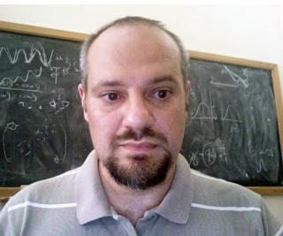 Massimo Capone.